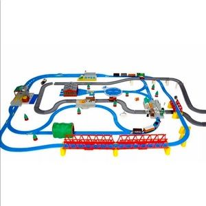 Thomas the Train Ultimate Set 100% Complete